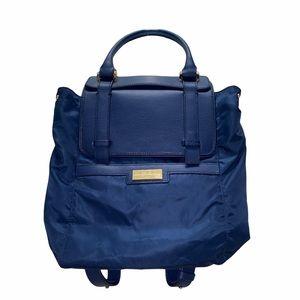 NWOT MaxMara Blue Weekend Backpack